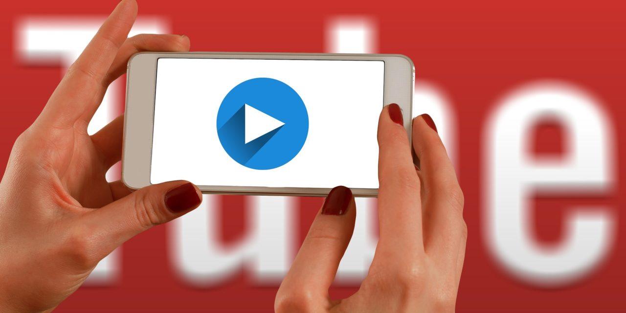 Roteiro de vídeo: veja dicas para produzir um bom vídeo