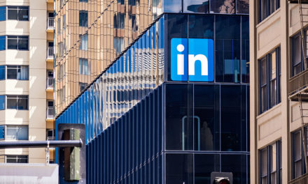 Como anunciar no LinkedIn?
