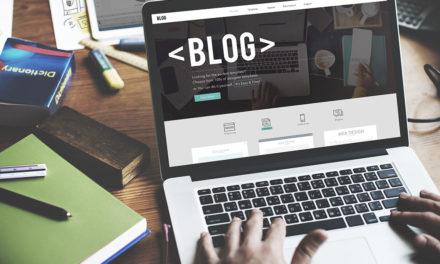 7 Razões para você ter um blog