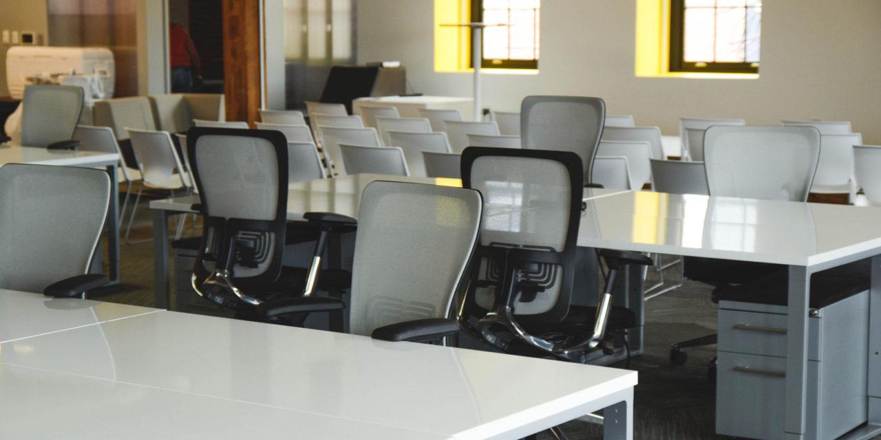 Home office ou coworking: qual a melhor opção para sua empresa?
