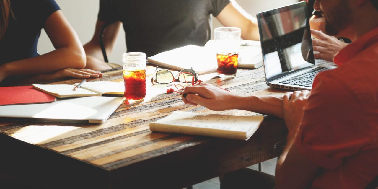 Como aumentar a produtividade do seu time?