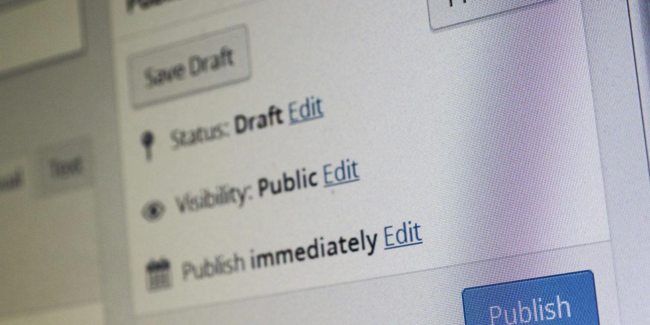 Produção de conteúdo: o que é, para que serve e como fazer
