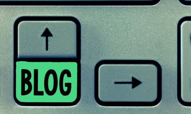 Por que você não deve deixar o seu blog desatualizado?