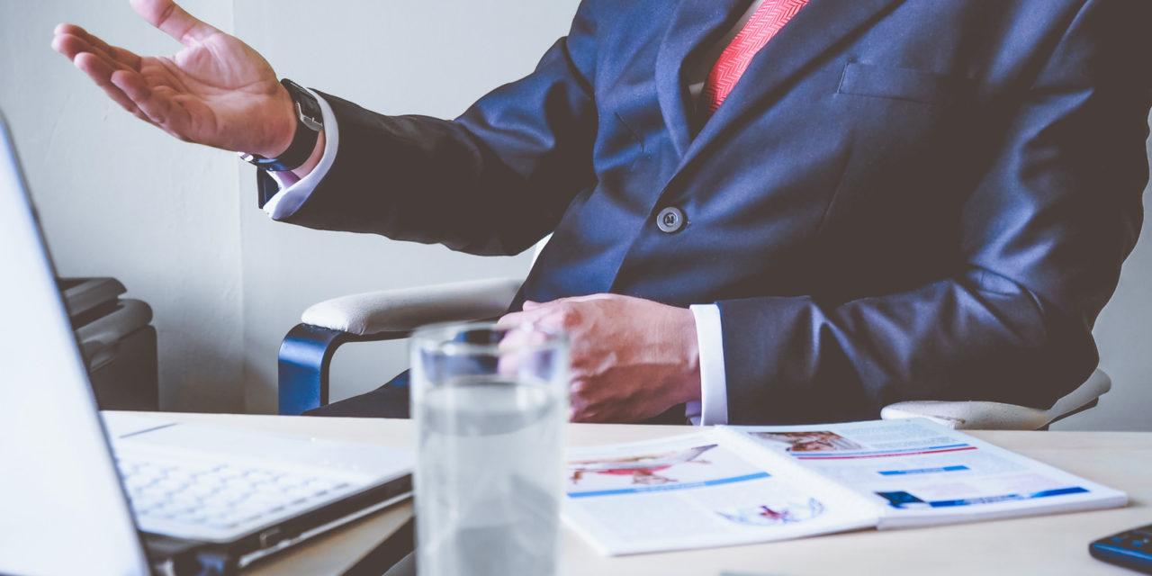 Você sabe quais são as diferenças entre um líder e um chefe?