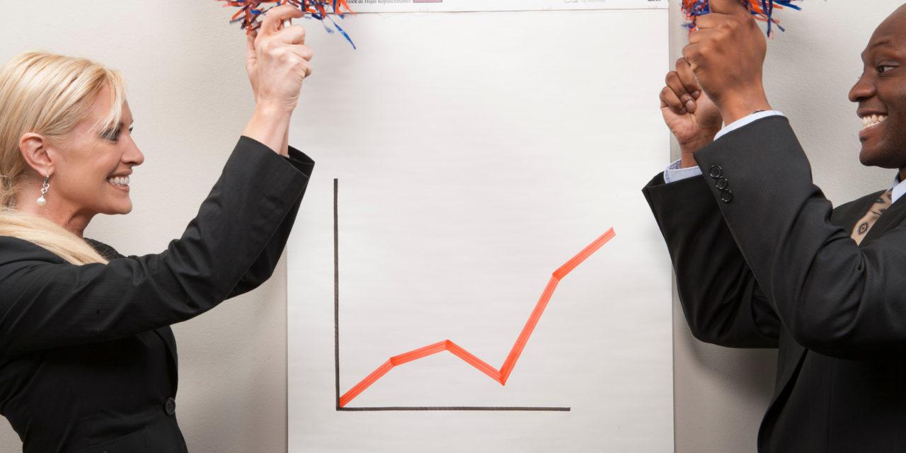 Como alcançar as metas de vendas?