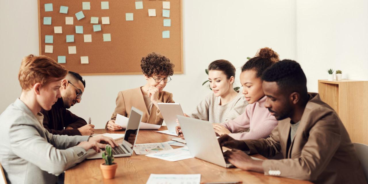 6 dicas poderosas para criar uma equipe de alta performance