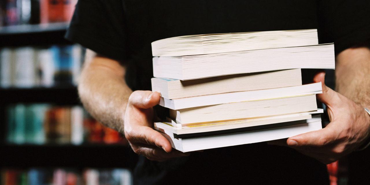 10 Bons livros para ajudar seu negócio a vencer uma crise