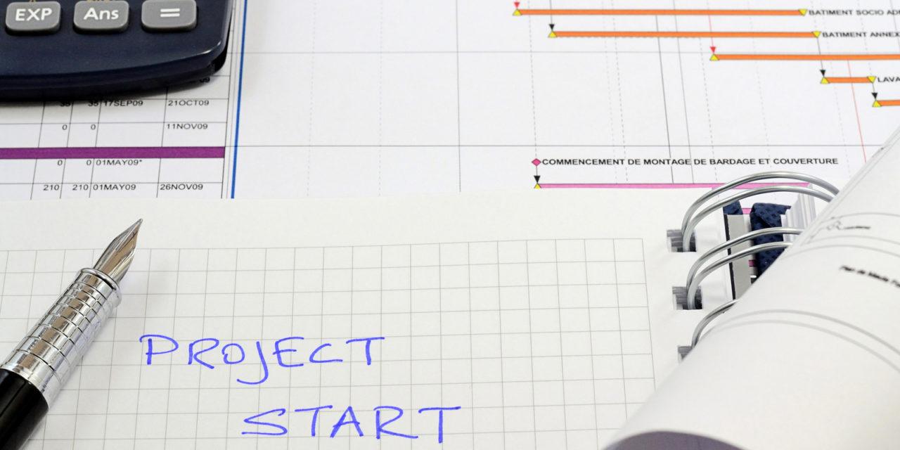 O que é a gestão de projetos? Descubra agora!