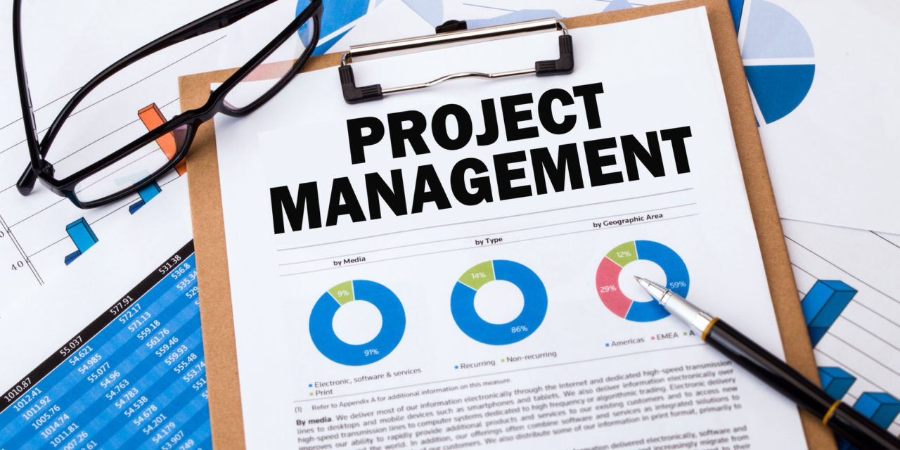 8 dicas para fazer uma boa gestão de projetos