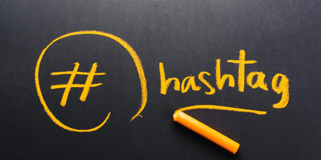 Hashtags no Instagram: como escolher e utilizá-las corretamente?