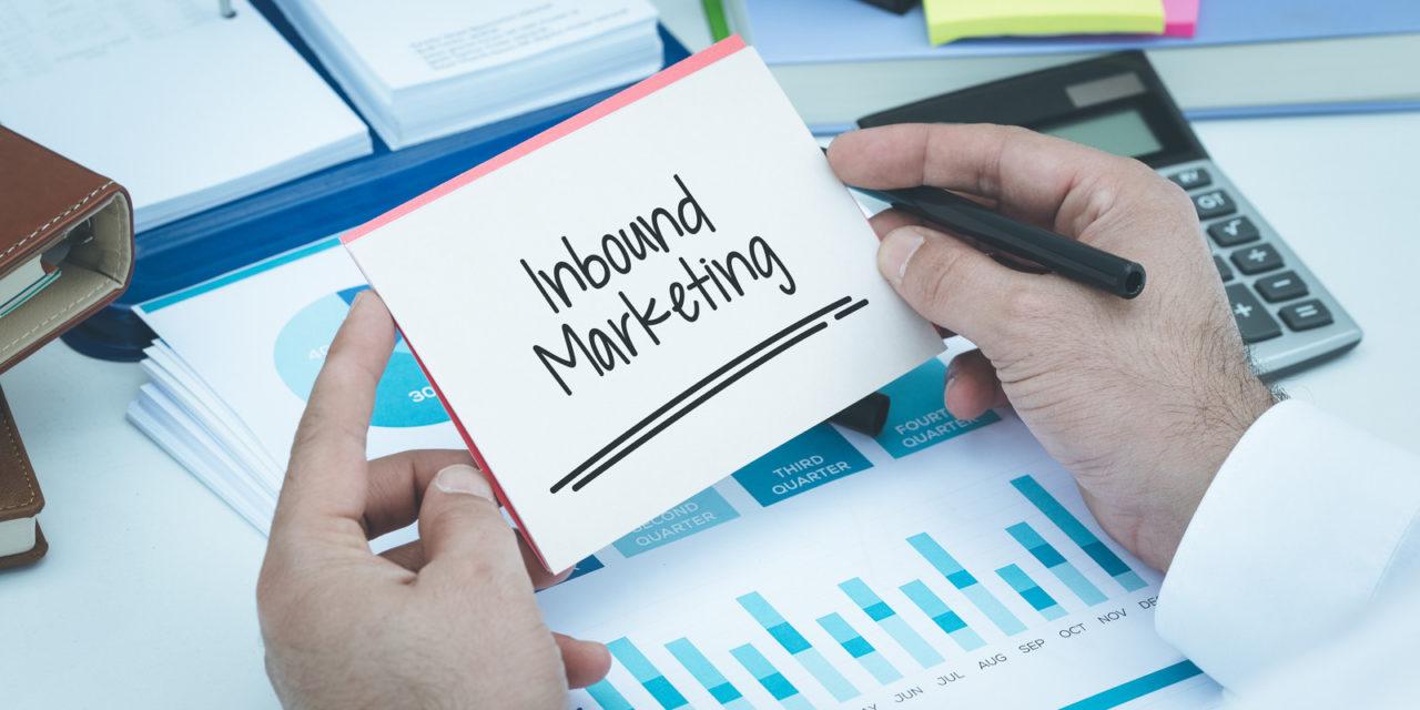 Como atrair mais pessoas e vender mais com o Inbound Marketing