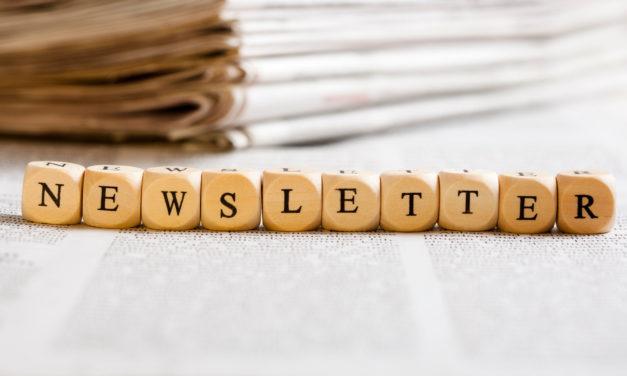 Criação de newsletter: qual a sua importância e como fazer