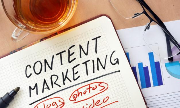 Content Marketing: 7 estratégias para você aplicar agora
