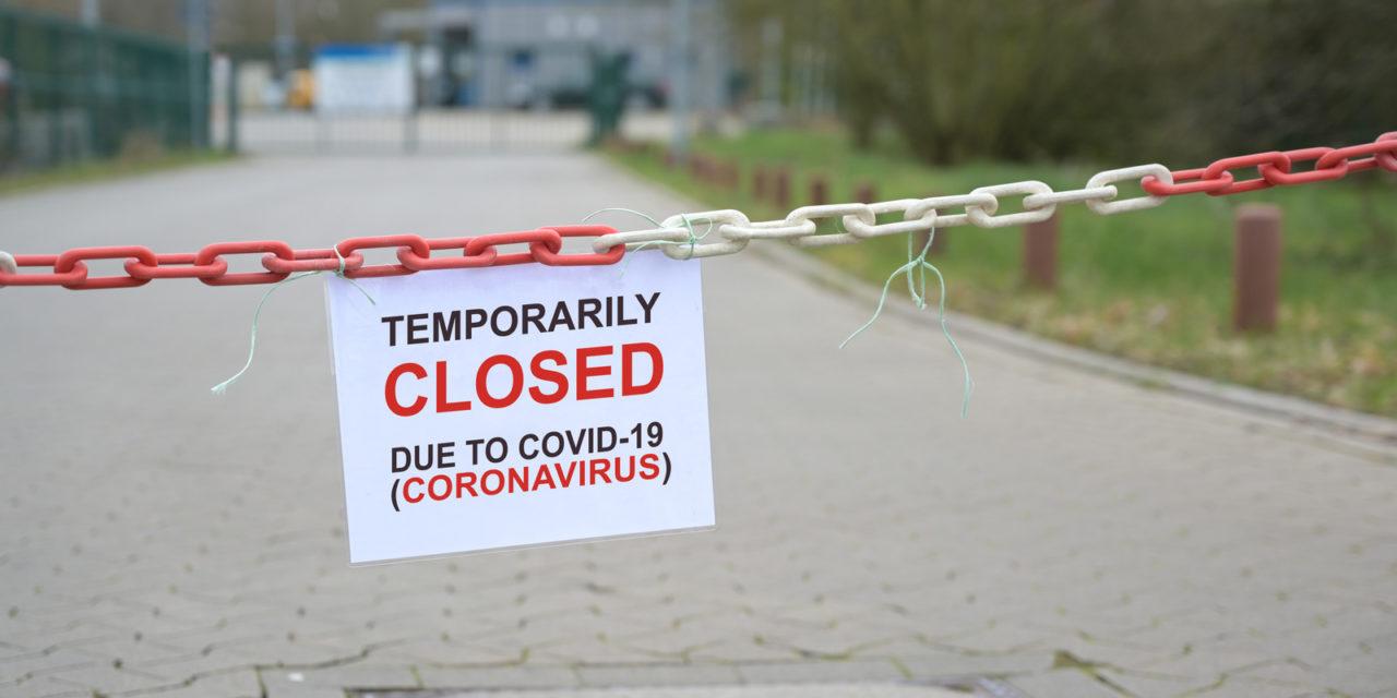 Crise do coronavírus: como evitar que uma pandemia prejudique sua empresa?