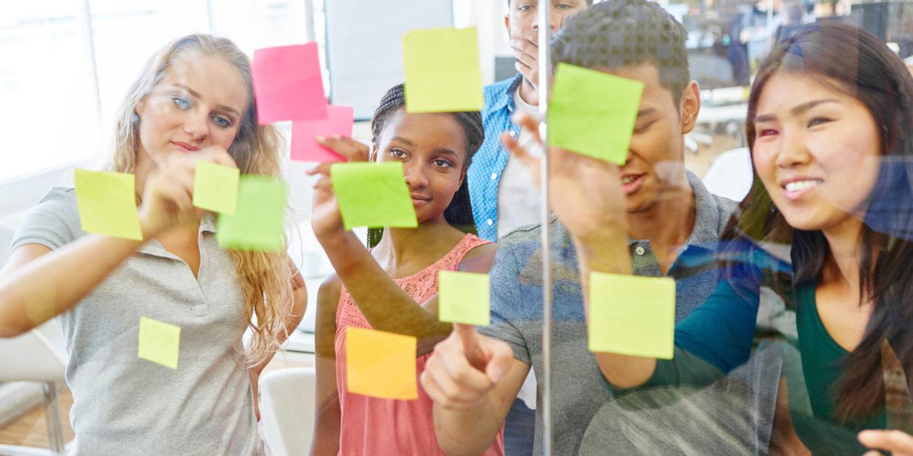Como estimular a criatividade na sua empresa?