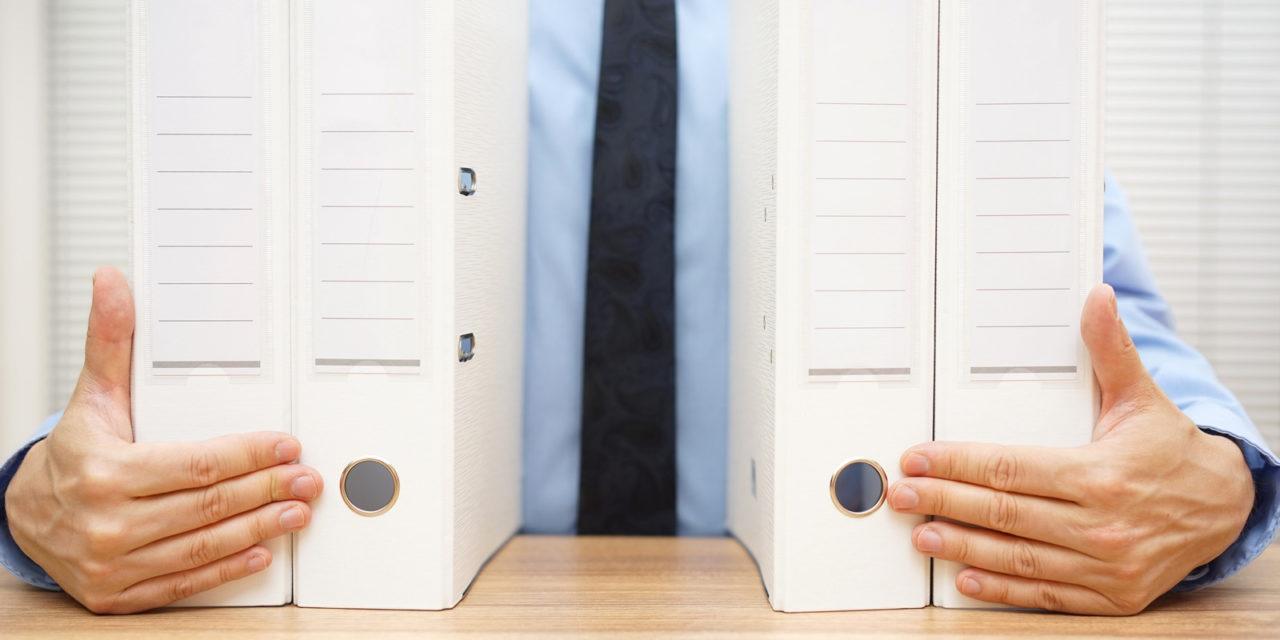 Como manter as contas em ordem na empresa?