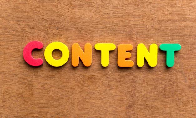 Produção de conteúdo: tudo o que você precisa saber sobre o assunto!
