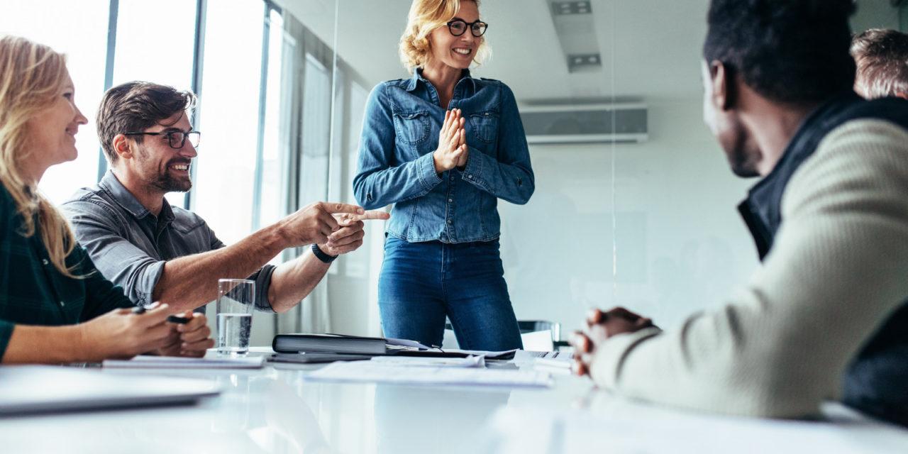 Como praticar a comunicação não-violenta na empresa?