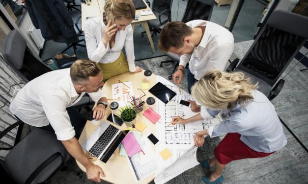 Dinâmica de grupo: 5 alternativas para implementar na sua empresa