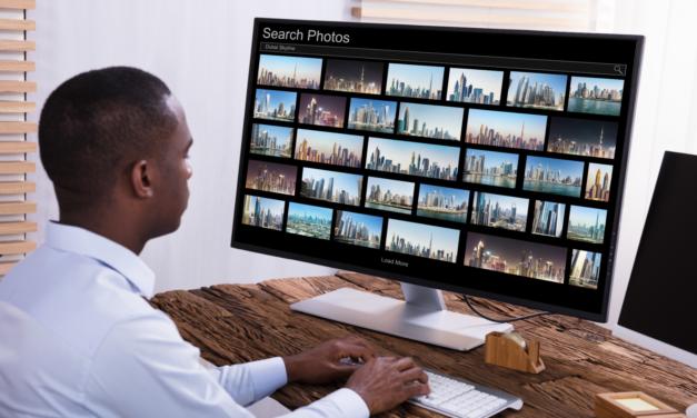 6 Dos melhores bancos de imagens gratuitos para o seu negócio