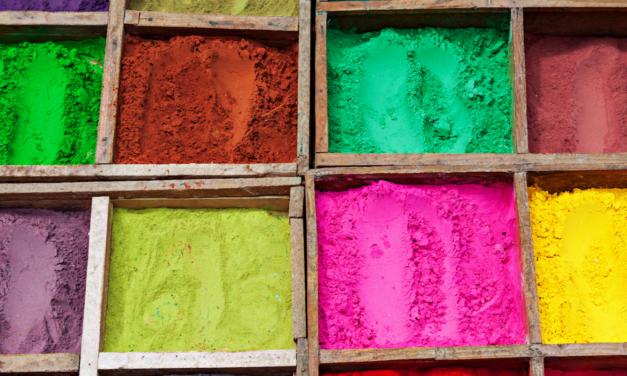 Psicologia das cores: como utilizá-la no marketing da sua empresa?