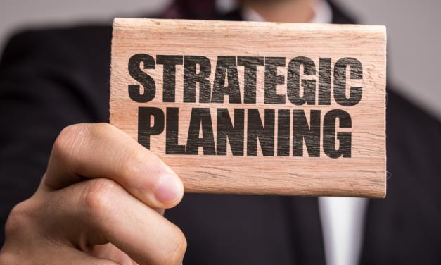 Visão estratégica empresarial: como tirar as metas da empresa do papel?