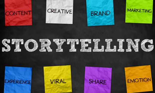 Storytelling para negócios: aprenda como aplicar!
