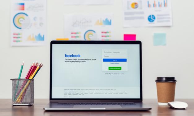 Como fazer uma página de Facebook para conseguir audiência?