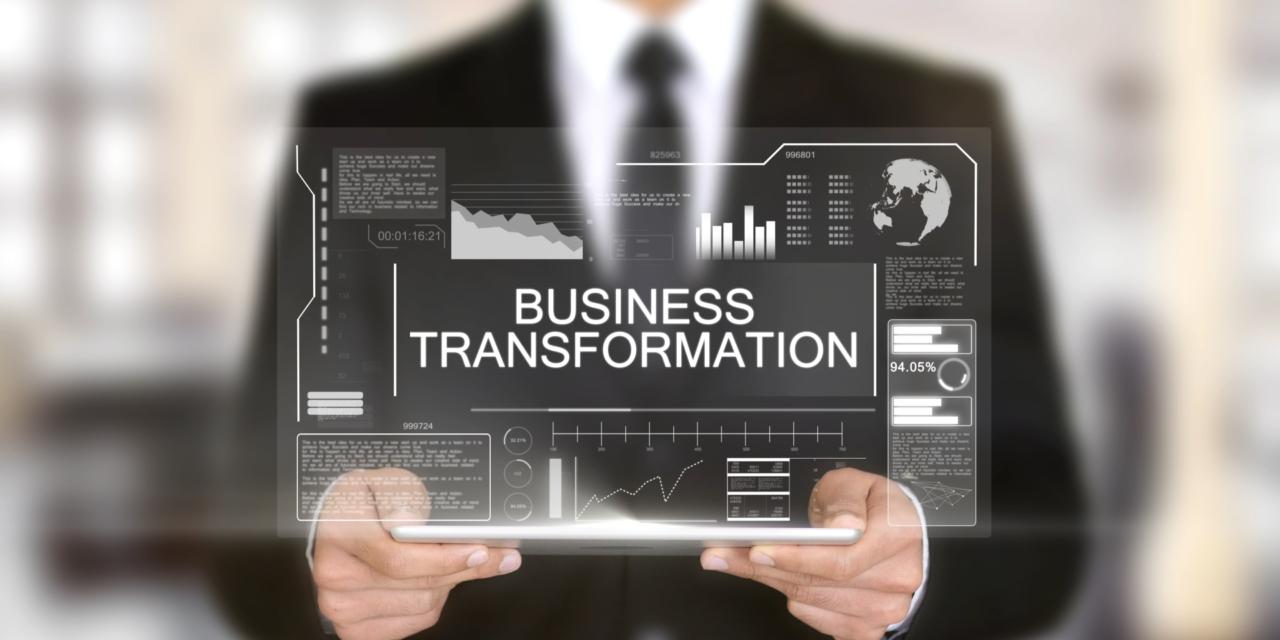 Transformação de empresas: veja como funciona essa operação!