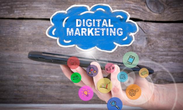 Conheça 9 Tendências de marketing digital para 2021!