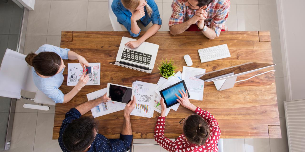 Empresa de produção de conteúdo: não contar com ajuda profissional pode arruinar seu negócio. Entenda!