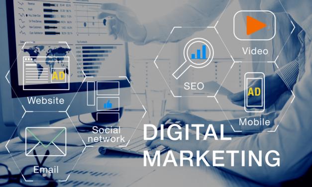 8 Tipos de conteúdo para você apostar na estratégia de marketing digital!
