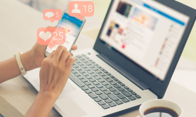 Níveis de engajamento nas redes sociais: entenda o que são e como funcionam