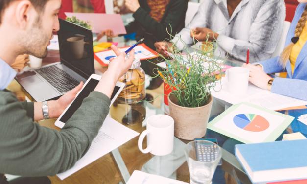 Tempo trabalhado x resultados: o que é melhor para sua empresa?