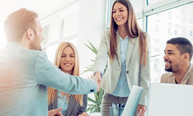 4 Passos para conseguir indicação de clientes e aumentar suas vendas