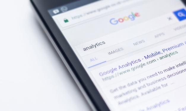 Como encontrar o nome da sua empresa no Google?