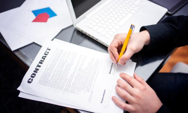Contrato social da empresa: o que é e como elaborar o seu?