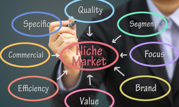 Nichos de mercado: o que é, sua importância e como definir os seus